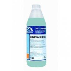 Моющее средство для металлических поверхностей Dolphin Crystal Shine 1л