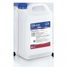 Моющее средство для сантехники и туалетов Dolphin Sani Acid 5л