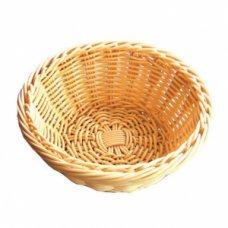 Корзина для хлеба круглая 19*7см, Артикул: 95001086, Производитель: