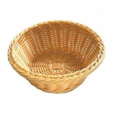 Корзина для хлеба круглая 21*8см, Артикул: 95001090, Производитель: