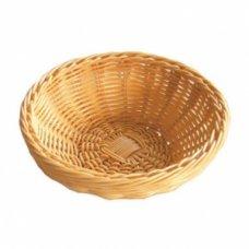Корзина для хлеба круглая 18*6см, Артикул: 95001093, Производитель: