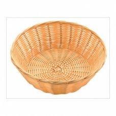 Корзина для хлеба круглая Sunnex 20*7см, Артикул: 95001192, Производитель: