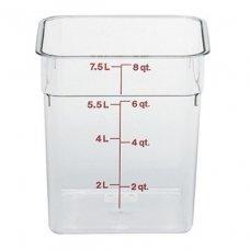 Мерный контейнер для пищевых продуктов Cambro 7,6л