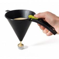 Воронка-дозатор с ручкой 0,5л (d=13см), Артикул: 2104710-10, Производитель: