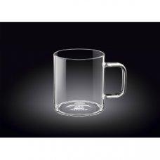 Кружка Thermo Glass Wilmax 250мл, Артикул: 888605, Производитель: Wilmax (Англия)