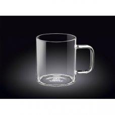 Кружка Thermo Glass Wilmax 320мл, Артикул: 888606, Производитель: Wilmax (Англия)