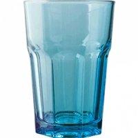 Хайбол синий закаленный Энджой Pasabahce 360мл