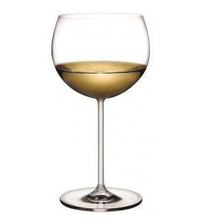 Бокал для белого вина Винтаж Nude 550мл, Артикул: 66124, Производитель: NUDE (Турция)