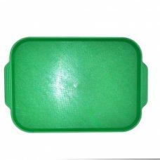 Поднос зеленый особо прочный MG 45*35,5см, Артикул: 1750, Производитель: Мастергласс (Россия)