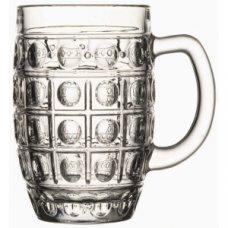 Кружка для пива Паб Pasabahce 0,52л, Артикул: 55279, Производитель: Pasabahce-завод Бор (Россия)
