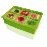 Форма для льда VB на 6 кубиков