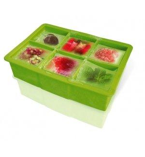 Форма для льда VB на 6 кубиков, Артикул: FIK 035, Производитель: Vin Bouquet (Испания)