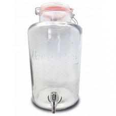 Емкость для настойки с краном VB 8л, Артикул: FIH 099, Производитель: Vin Bouquet (Испания)