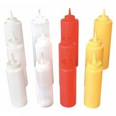 Емкость для соуса желтая 960мл, Артикул: 44141411, Производитель: Китай