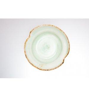 Салатник Organica Green d=270мм, 1600мл, Артикул: 73024060, Производитель: P.L. PROFF CUISINE (Китай)