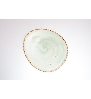 Тарелка Organica Green d=190мм, Артикул: 71047035, Производитель: P.L. PROFF CUISINE (Китай)