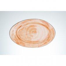 Блюдо овальное Organic Fusion d=320мм, Артикул: 73040170, Производитель: P.L. PROFF CUISINE (Китай)