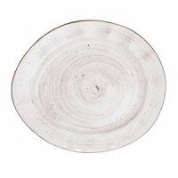 Тарелка White Fusion d=300мм