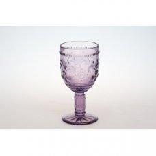 Бокал для вина фиолетовый 280мл