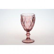 Бокал для вина фиолетовый 330мл
