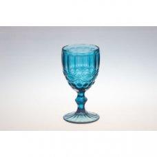 Бокал для вина синий 250мл