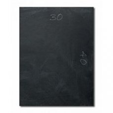 Доска для меню меловая без рамы 40*30см