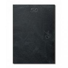 Доска для меню меловая без рамы 70*50см