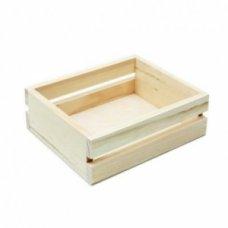 Подставка сервировочная для салфеток, специй и украшений 200*160*55мм, Артикул: 01KD0101, Производитель: Россия