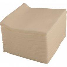 Салфетки однослойные белые 300 штук (33*33см), Артикул: 58140, Производитель: Россия