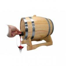 Бочонок для вина деревянный VB 3л