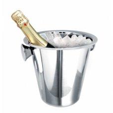 Ведро для шампанского нержавеющее VB 5л, Артикул: FIE 304, Производитель: Vin Bouquet (Испания)
