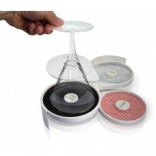 Риммер для маргариты 3-х ступенчатый VB 16,4*32,4*7,4см, Артикул: FIK 027, Производитель: Vin Bouquet (Испания)