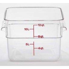 Мерный контейнер для пищевых продуктов Cambro 11,4л