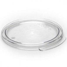 Крышка для круглого контейнера пищевого Cambro