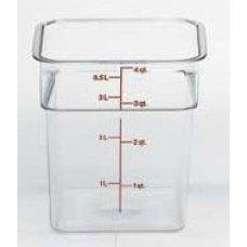 Мерный контейнер для пищевых продуктов Cambro 3,8л