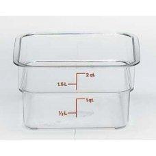 Мерный контейнер для пищевых продуктов Cambro 1,9л