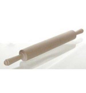 Скалка деревянная L=500мм, d=70мм, береза, Артикул: С317, Производитель: Доски березовые (Россия)