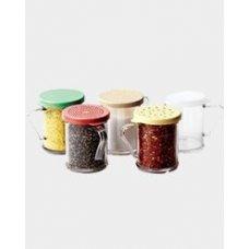 Емкость для сыпучих продуктов с мелкими отверстиями Cambro V=0,3л, Артикул: 96SKRF 135, Производитель: Cambro (США)