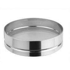 Сито нержавеющее Pinti d=300мм (размер ячейки 2*2мм), Артикул: 50905730, Производитель: Pintinox (Италия)