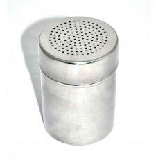 Емкость для сыпучих продуктов с мелкими отверстиями MGSteel 0,3л, Артикул: SPFLH10, Производитель: MGSteel (Индия)