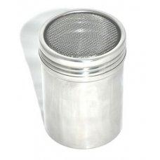 Емкость для сыпучих продуктов с мелкой сеткой MGSteel 0,3л, Артикул: SPM10, Производитель: MGSteel (Индия)