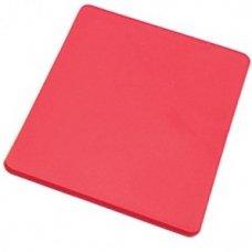Доска разделочная полипропиленовая 45*30*1,3см (красная)