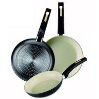 Сковорода с керамическим покрытием Monix Pinti d=20см