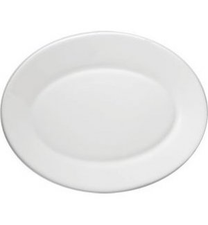 Блюдо овальное Перформа Bormioli L=220мм, Артикул: 405854, Производитель: Bormioli Rocco (Италия)