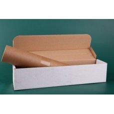 Бумага для выпечки коричневая Sama/Nordic 38см*25м, Артикул: 22-6033, Производитель: