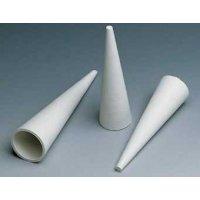 Форма для выпечки рожка (трубочек) пластиковая 30*120мм