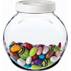 Банка для сыпучих продуктов Белла Pasabahce 2140мл