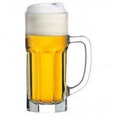 Кружка для пива Касабланка Pasabahce 0,51л, Артикул: 55369, Производитель: Pasabahce-завод Бор (Россия)