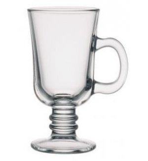 Бокал Irish Coffee 215мл, Артикул: 55341, Производитель: Pasabahce-завод Бор (Россия)