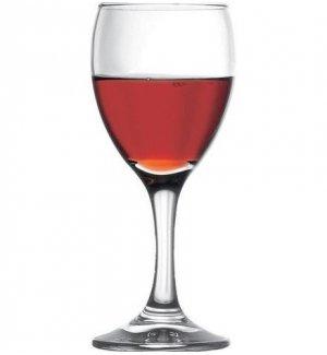 Бокал для вина Империал Pasabahce 250мл, Артикул: 44703, Производитель: Pasabahce (Турция)